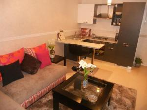 Cozy Apartment, Appartamenti  Agadir - big - 6
