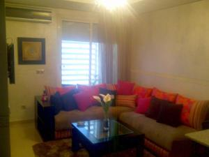 Cozy Apartment, Appartamenti  Agadir - big - 11
