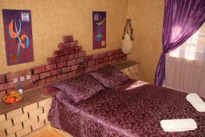 La Gazelle Bleue, Мини-гостиницы  Мерзуга - big - 2