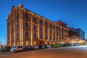 Hotel Mlyn & SPA