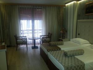 Galata Palace Hotel, Hotels  Istanbul - big - 4