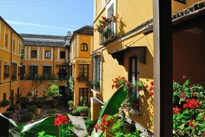 Hotel Las Casas de la Juderia (10 of 128)