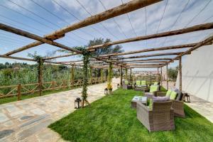 Villa Tolomei Hotel & Resort (26 of 57)