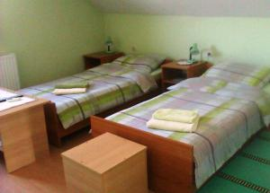 Rooms Family Farm Toma, Guest houses  Bilje - big - 3