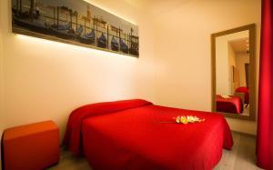 Hotel Venezia, Szállodák  Caorle - big - 39