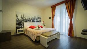 Hotel Venezia, Szállodák  Caorle - big - 1