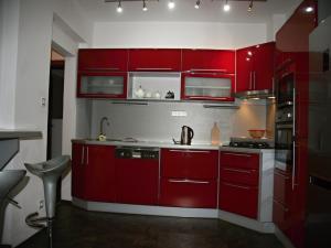 Apartmán Dr. Engla, Apartmány  Karlove Vary - big - 5