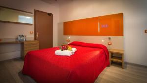 Hotel Venezia, Szállodák  Caorle - big - 42