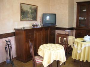 Genziana B&B E Camping Il Vecchio Mulino, Bed and Breakfasts  Opi - big - 23