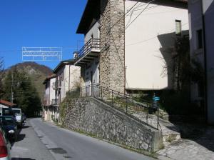 Genziana B&B E Camping Il Vecchio Mulino, Bed and Breakfasts  Opi - big - 21