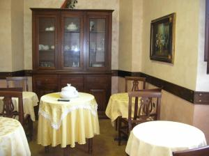 Genziana B&B E Camping Il Vecchio Mulino, Bed and Breakfasts  Opi - big - 18
