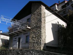 Genziana B&B E Camping Il Vecchio Mulino, Bed and Breakfasts  Opi - big - 15