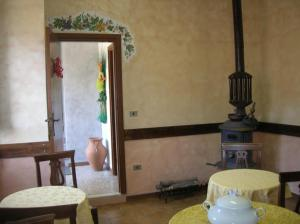 Genziana B&B E Camping Il Vecchio Mulino, Bed and Breakfasts  Opi - big - 14