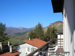 Genziana B&B E Camping Il Vecchio Mulino, Bed and Breakfasts  Opi - big - 13
