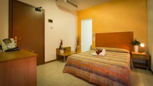 Hotel Venezia, Szállodák  Caorle - big - 37