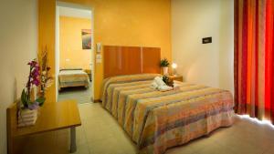 Hotel Venezia, Szállodák  Caorle - big - 43