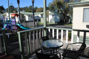 Pleasurelea Tourist Resort & Caravan Park, Dovolenkové parky  Batemans Bay - big - 32