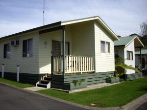 Pleasurelea Tourist Resort & Caravan Park, Holiday parks  Batemans Bay - big - 22