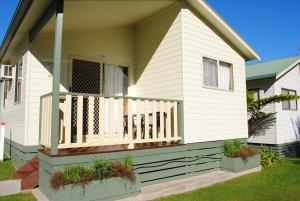 Pleasurelea Tourist Resort & Caravan Park, Holiday parks  Batemans Bay - big - 11