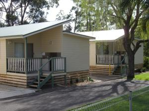Pleasurelea Tourist Resort & Caravan Park, Prázdninové areály  Batemans Bay - big - 24