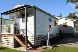 Pleasurelea Tourist Resort & Caravan Park, Holiday parks  Batemans Bay - big - 5