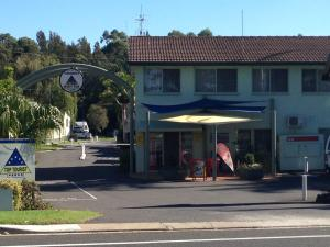 Pleasurelea Tourist Resort & Caravan Park, Holiday parks  Batemans Bay - big - 25