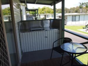 Pleasurelea Tourist Resort & Caravan Park, Dovolenkové parky  Batemans Bay - big - 4