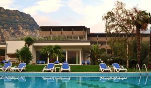 Villa Franca, Hotel  Nago-Torbole - big - 1