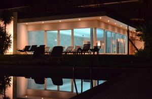 Villa Franca, Hotel  Nago-Torbole - big - 116