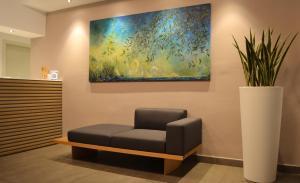 Villa Franca, Hotel  Nago-Torbole - big - 119