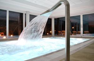 Villa Franca, Hotel  Nago-Torbole - big - 118