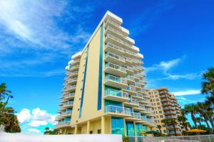 Bahama House - Daytona Beach Shores, Hotel  Daytona Beach - big - 32