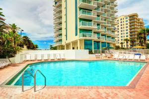 Bahama House - Daytona Beach Shores, Hotel  Daytona Beach - big - 33