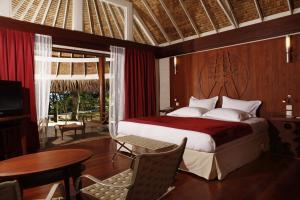 Sofitel Bora Bora Marara Beach Resort, Hotel  Bora Bora - big - 34