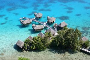 Sofitel Bora Bora Marara Beach Resort, Hotel  Bora Bora - big - 6