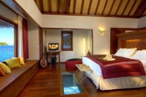 Sofitel Bora Bora Marara Beach Resort, Hotel  Bora Bora - big - 7