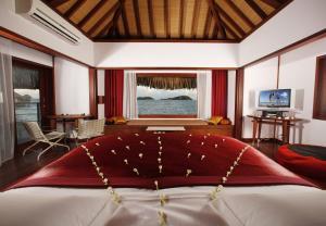 Sofitel Bora Bora Marara Beach Resort, Hotel  Bora Bora - big - 8