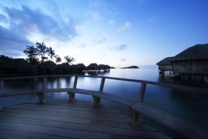 Sofitel Bora Bora Marara Beach Resort, Hotel  Bora Bora - big - 16