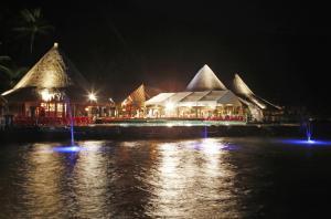Sofitel Bora Bora Marara Beach Resort, Hotel  Bora Bora - big - 57