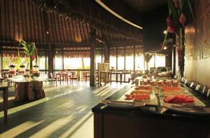 Sofitel Bora Bora Marara Beach Resort, Hotel  Bora Bora - big - 56
