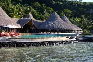 Sofitel Bora Bora Marara Beach Resort, Hotel  Bora Bora - big - 26