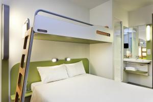 Ibis Budget Madrid Vallecas, Hotel  Madrid - big - 16