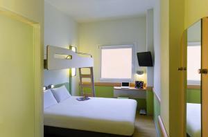 Ibis Budget Madrid Vallecas, Hotel  Madrid - big - 15