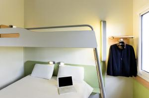 Ibis Budget Madrid Vallecas, Hotel  Madrid - big - 14