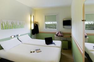 Ibis Budget Madrid Vallecas, Hotel  Madrid - big - 6