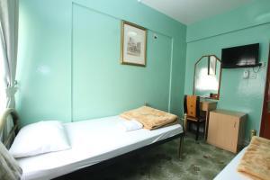 Zaineast Hotel, Hotels  Dubai - big - 32