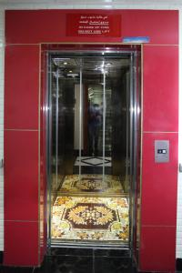 Zaineast Hotel, Hotels  Dubai - big - 31