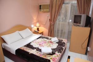 Zaineast Hotel, Hotely  Dubaj - big - 2