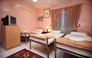 Zaineast Hotel, Hotels  Dubai - big - 4