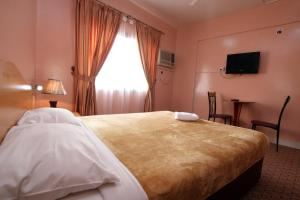 Zaineast Hotel, Hotels  Dubai - big - 6